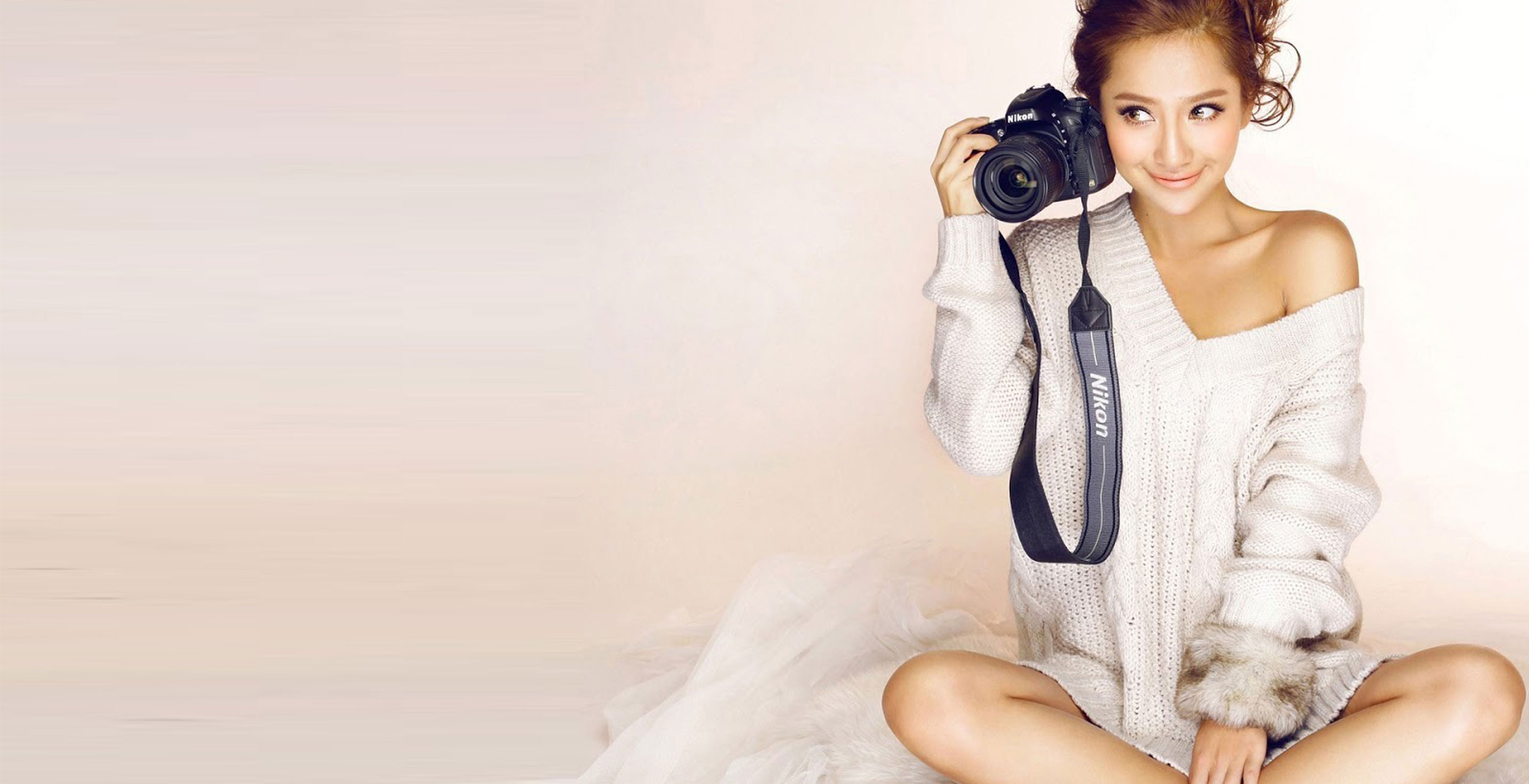 Portfolio Of Sonia Abassi Carré Plongeant Flou
