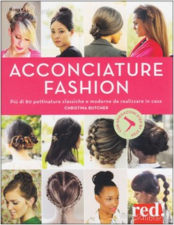 Hairstyle Tutorial (book in Italian)