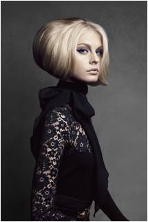 MagentaL - Hairstyles BLOG - Hair & fashion