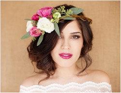 BLOG about fashion and hair: Flowers for my wedding