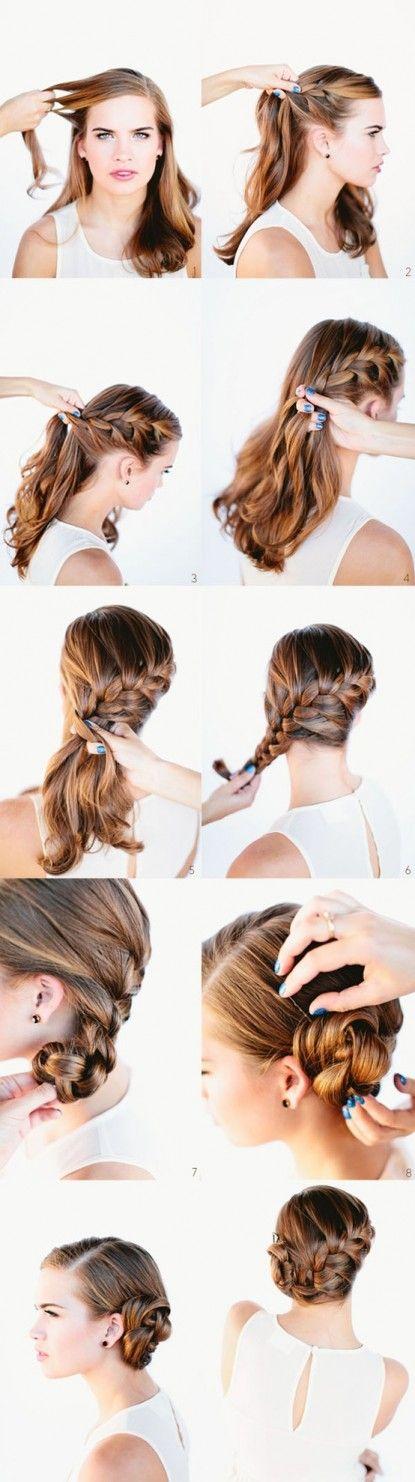 MagentaL - Articles sur la coiffure - Cheveux & mode
