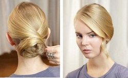 How to Make a Simple and Classic Bun