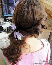 How To Do Side Swept Hair