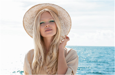 My hair under the sun, the best tips to protect them