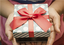 BLOG about fashion and hair: 6 christmas gift ideas for clients