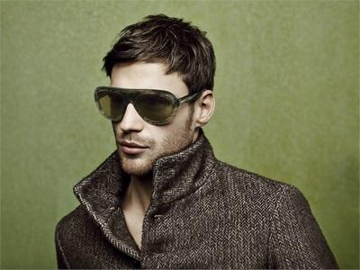 High Fashion Men - fall winter 2015-2016