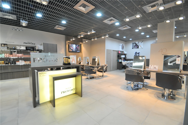 Hairdressing Job offer Recherche Coiffeur BP/BM