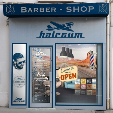 Hairdressing Job offer Coiffeur(se) Barbier(e)/Manager