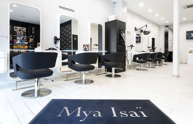 Hairdressing Job offer Salons sur Paris et région parisienne