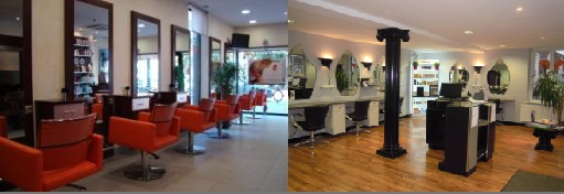 Coiffeur/ Coiffeuse