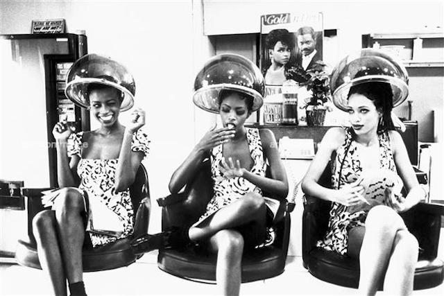 Plusieurs Coiffeurs/ses Spécialistes Afro