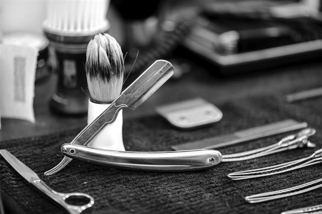 Recherche coiffeur(se) barbier(ère) diplômé BP