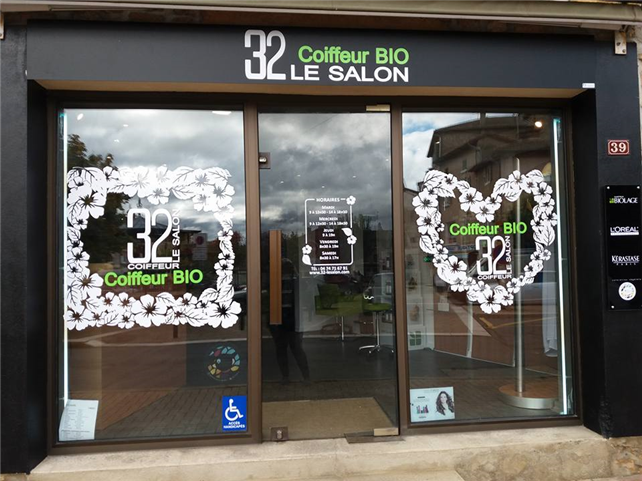 Hairdressing Job offer  MANAGER COIFFEUR/SE
