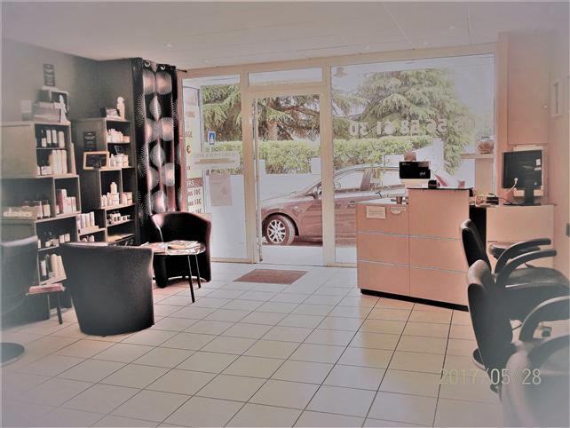 Hairdressing Job offer Recherche gérant(e) d'un salon de coiffure