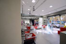 Hairdressing Job offer Parrucchieri