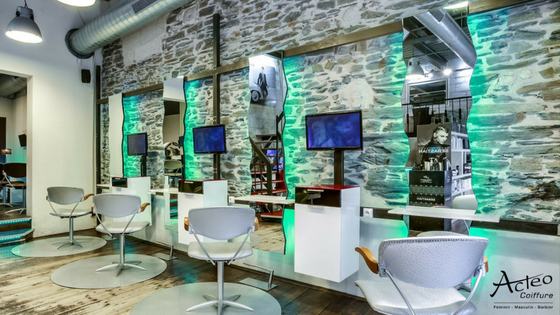 Hairdressing Job offer Coiffeur(se) mixte