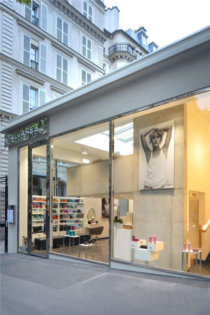 Hairdressing Job offer Coiffeurs/coiffeuses Mixte