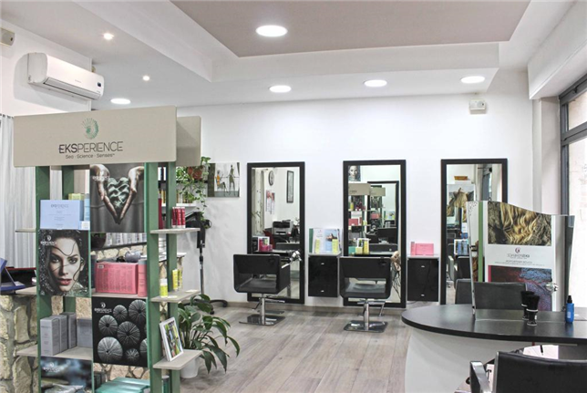 Hairdressing Job offer Parrucchiere Esperto Cercasi