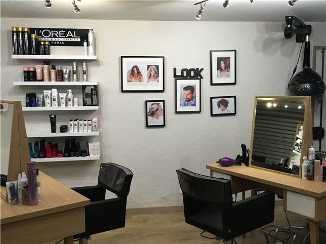 Hairdressing Job offer Coiffeur/se polyvalent/e