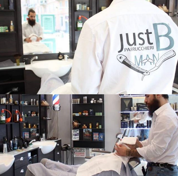 Hairdressing Job offer BARBER