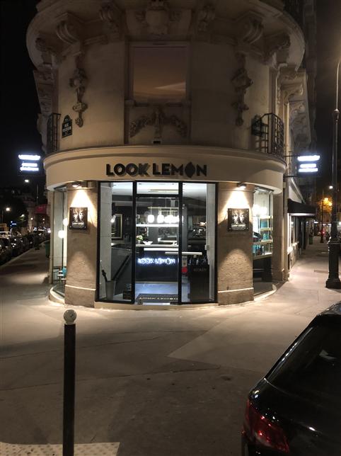 Hairdressing Job offer URGENT Look Lemon recherche  coiffeur/se polyvalent