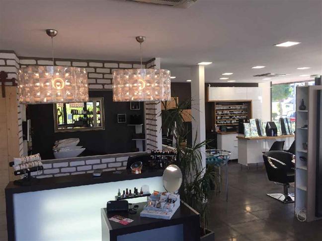 Hairdressing Job offer Coiffeur/se expérimenté