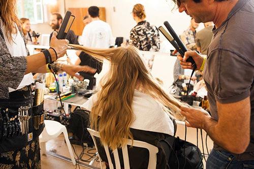 Hairdressing Job offer Recherche 2 coiffeurs/ses
