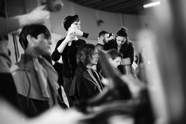Hairdressing Job offer Coiffeur/se + de 2700 €/mois!