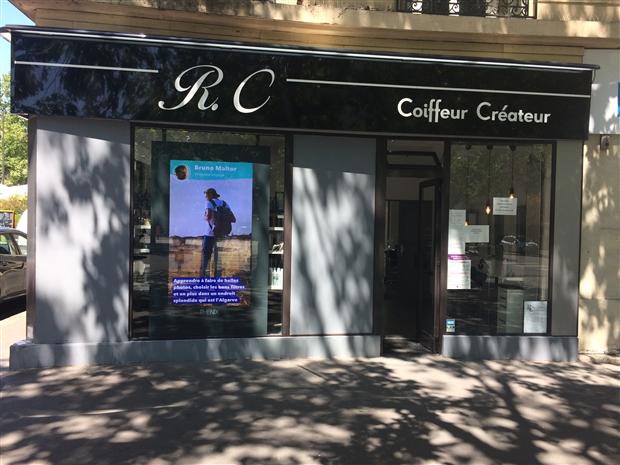 Coiffeur(se) mixte polyvalent et apprenti BP Paris, 75013