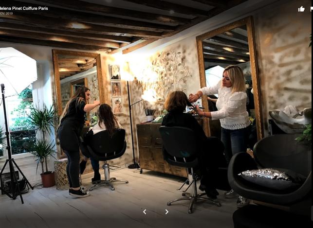 Offre d'emploi coiffure Coiffeur/se Coloriste - excellentes conditions de travail