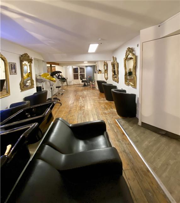 Offre d'emploi coiffure Coiffeur/se mixte