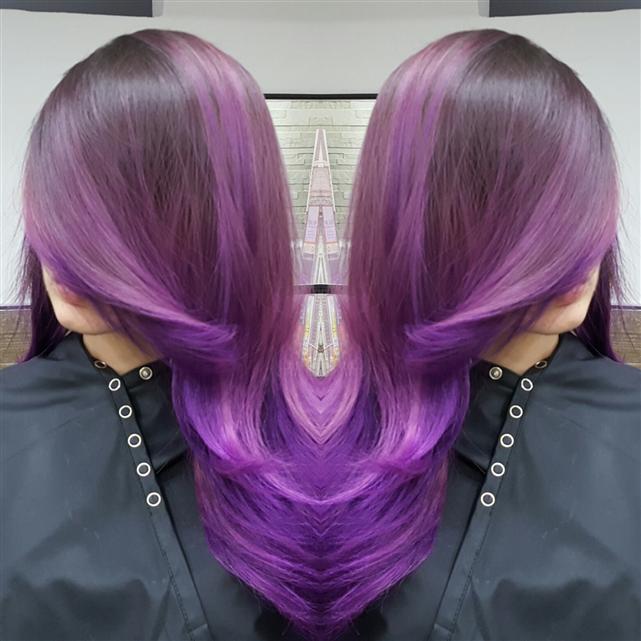 purplehair's