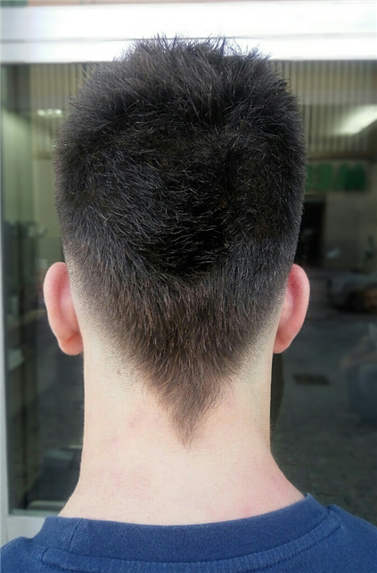#mohican