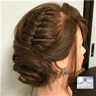 coque, peinado, penteado, libre, cabellos, castanho, mechas, novias, noivas, make ,mary sakay, maries beauty salon, maries en japon, maries beauty, mary en japon