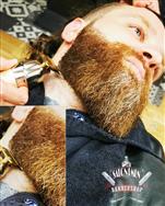 Barber VISAGISTE