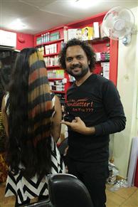 Portfolio of Jitendra Nai