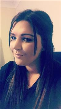 27 Hairstyles : Kerrie  Giles