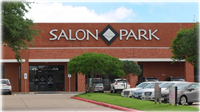 Portfolio of Salon Park