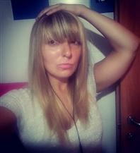 11 Hairstyles : Katia Sryvkina