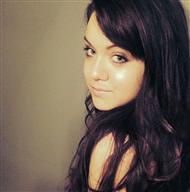 Portfolio of Sarah Largillet