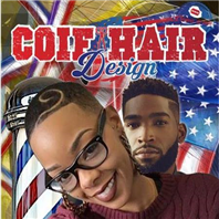 Portfolio of COIF HAIR DESIGN