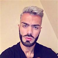 Portfolio of Mehdi Boujemaaoui