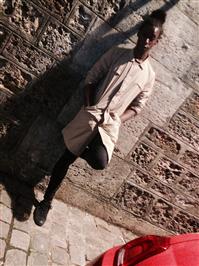 Portfolio of Mickael MMADI