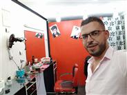 Portfolio of Abdessamad Mohamed Larbaoui