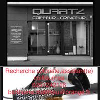 Portfolio of Matthieu  Berthomé