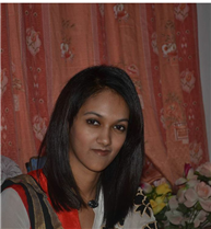 Portfolio of Nawsheen Tarsoo
