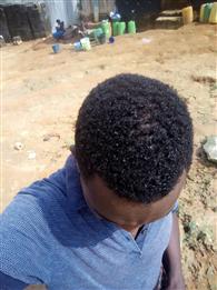 1 Peinado : Épiphane Bi Vlo Traye