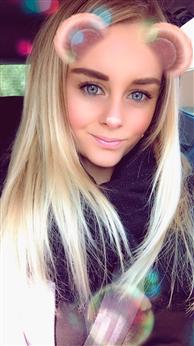 1 Hairstyle : Carolane  Leteurtr..