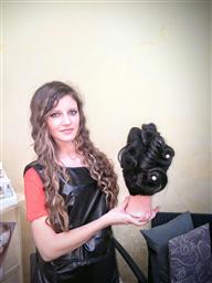 29 Hairstyles : Deborah Bellassai