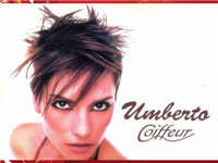 3 Hairstyles : UMBERTO GROUP